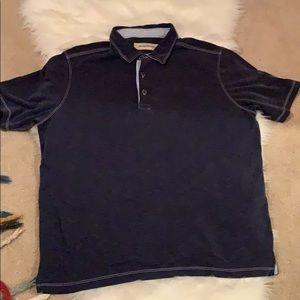 Tommy bahama polo shirt